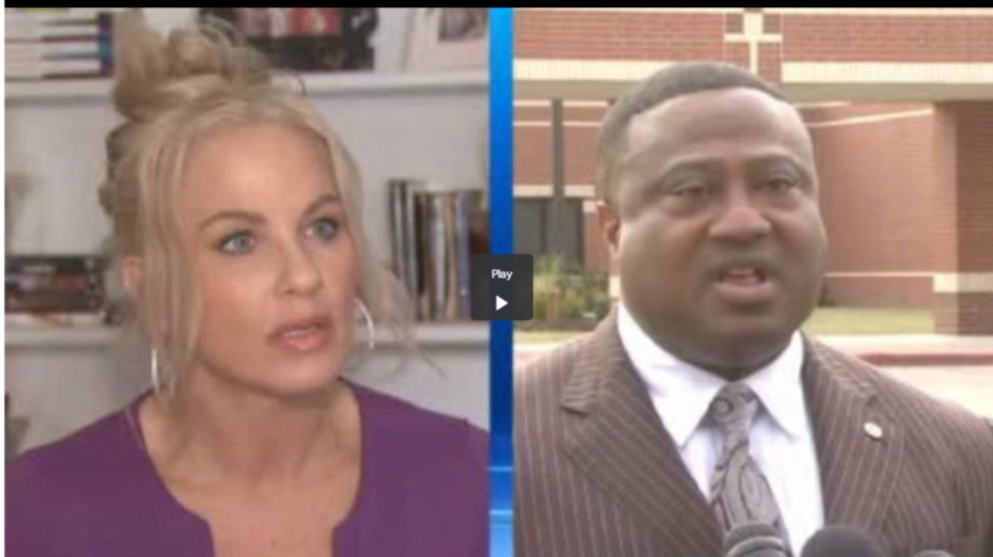 War of Words between Quanell X and Angela Box