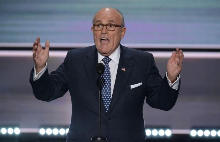 Rudy Rudy Rudy!