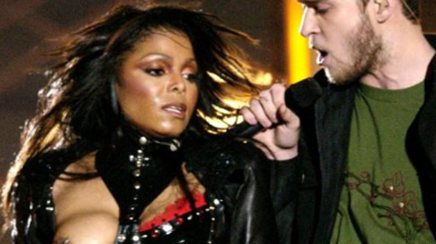 Flashing breasts vs. burqa. Next time, Janet, try a happy medium.