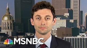 Democrats latest little tantrum thrower Jon Ossoff